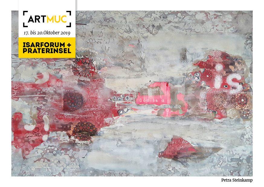 ARTMUC 17. – 20. Oktober 2019